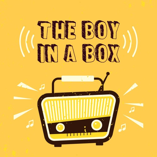 The Boy In A Box's avatar