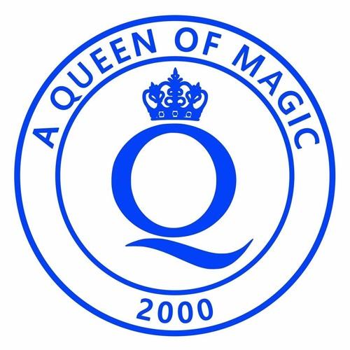 A Queen Of Magic's avatar