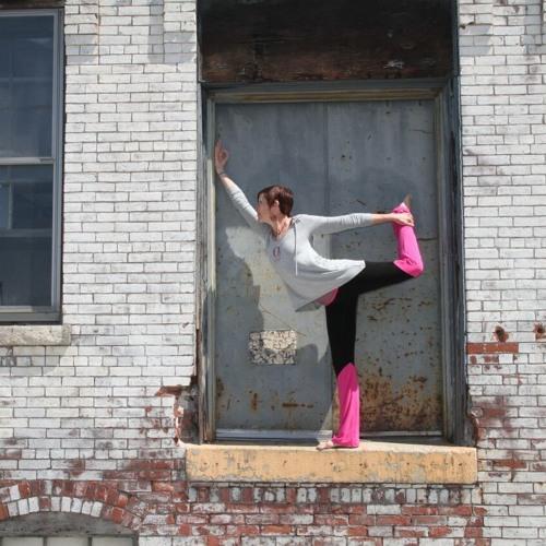 O2 Yoga classes with Mimi and Elliott