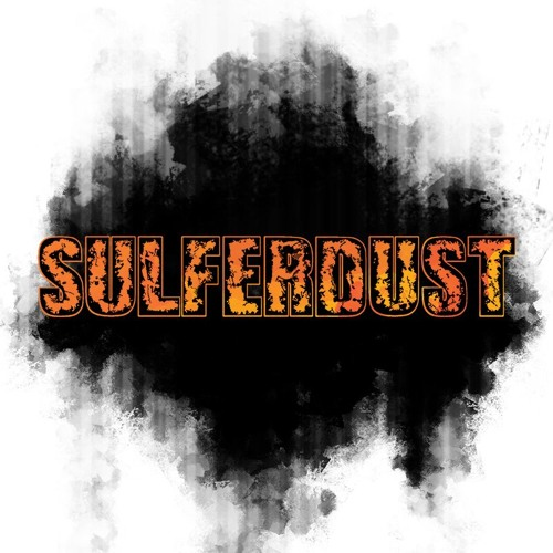 Sulferdust's avatar