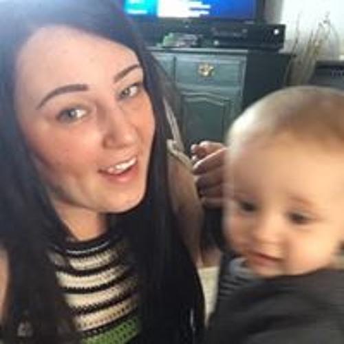 Ashleigh Barnes's avatar