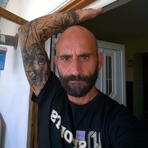 Konstantinos Kostas's avatar