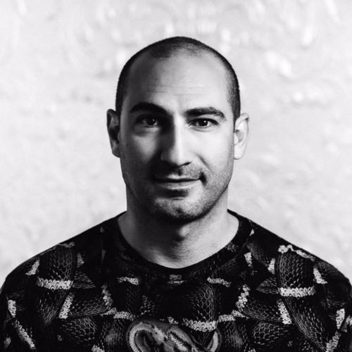 Giorgi Poliaskas's avatar
