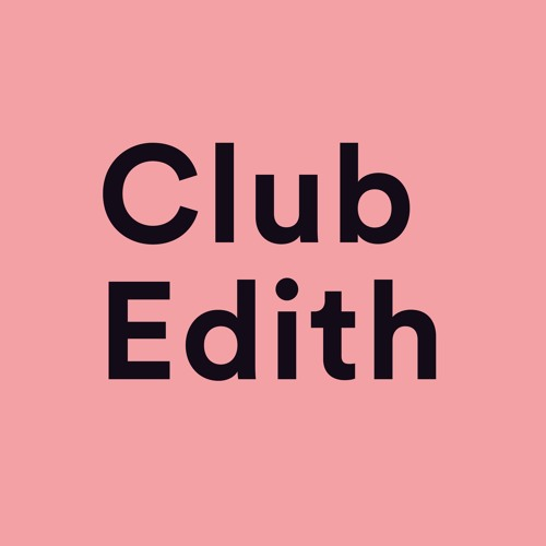 Club Edith//Antenne Edith's avatar