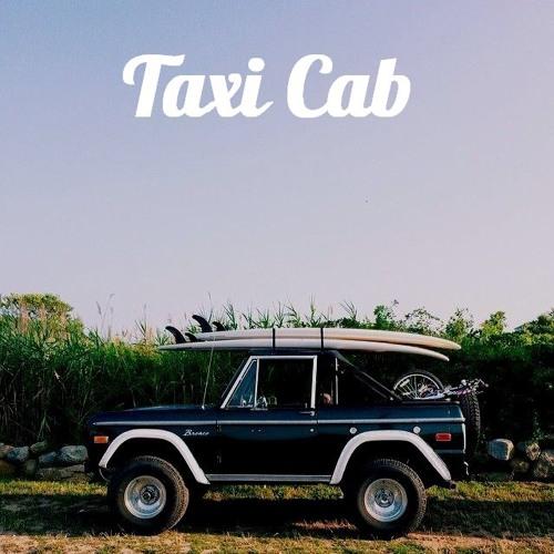 Taxi Cab's avatar