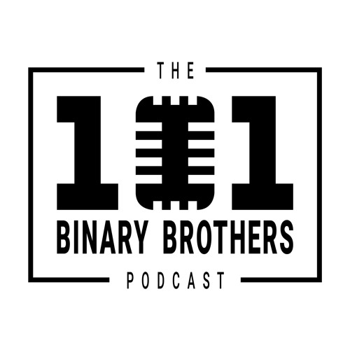 The Binary Brothers Podcast's avatar