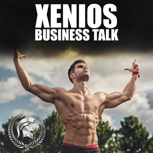 Xenios Business Talk's avatar