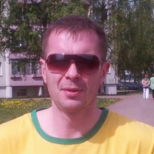 Dmitri Kvashin's avatar