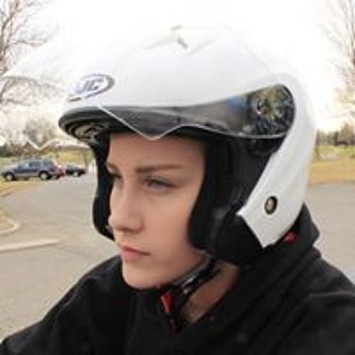Aubrey Kapcsos's avatar