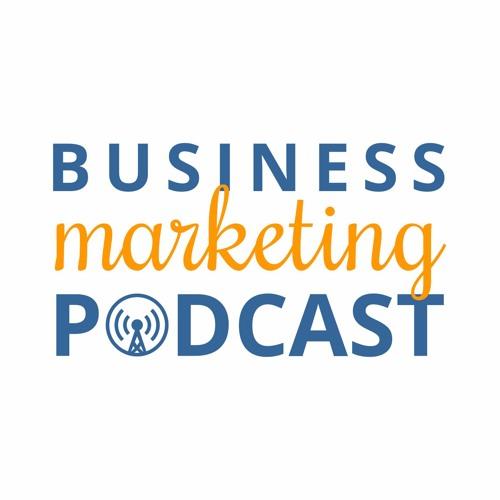 Business Marketing Podcast's avatar