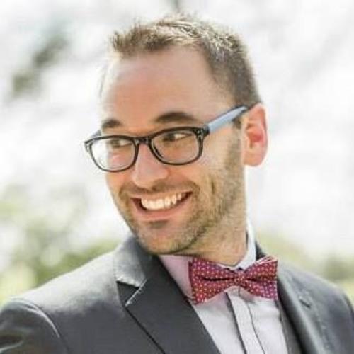 Paul Spencer 14's avatar
