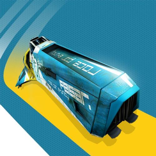 Wipeout - HD's avatar