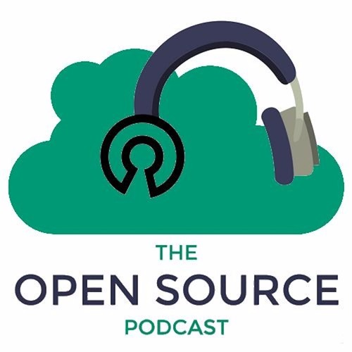 The Open Source Podcast's avatar
