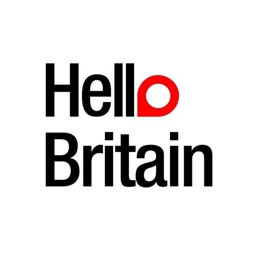 Hello Britain's avatar