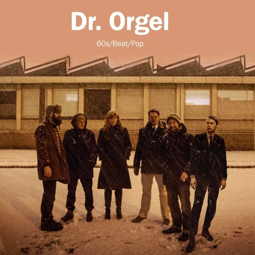 Dr. Orgel's avatar