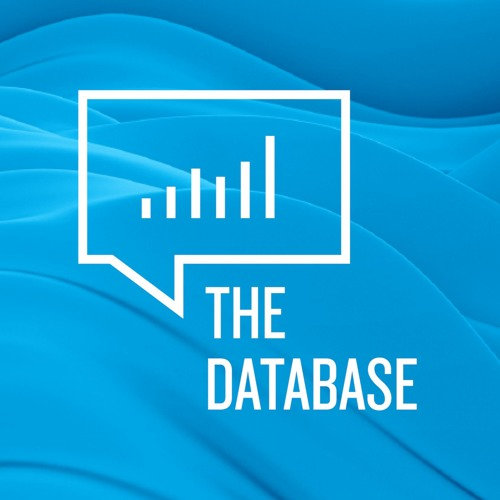 The Database, a Nielsen podcast's avatar