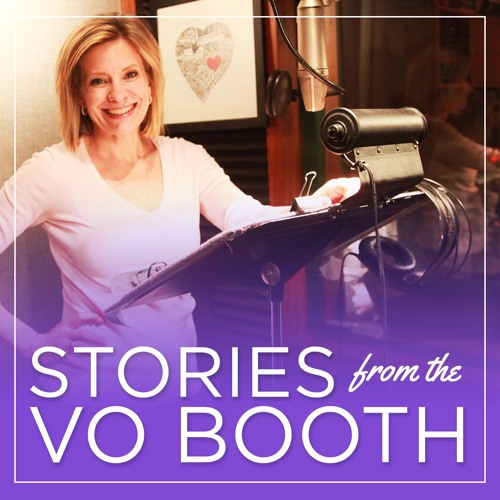 Stories from the VO Booth's avatar
