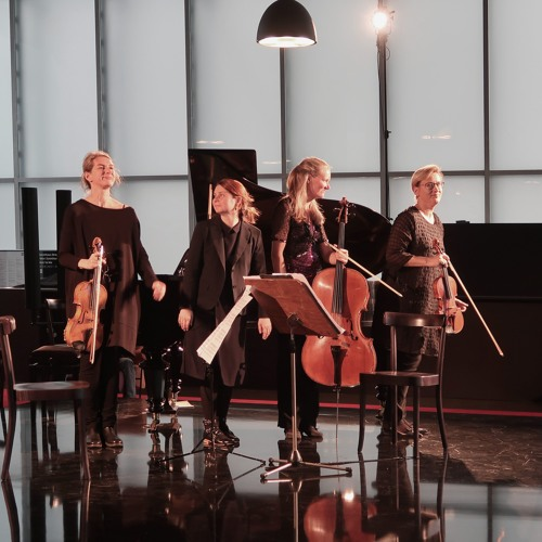 Mondrian Ensemble's avatar