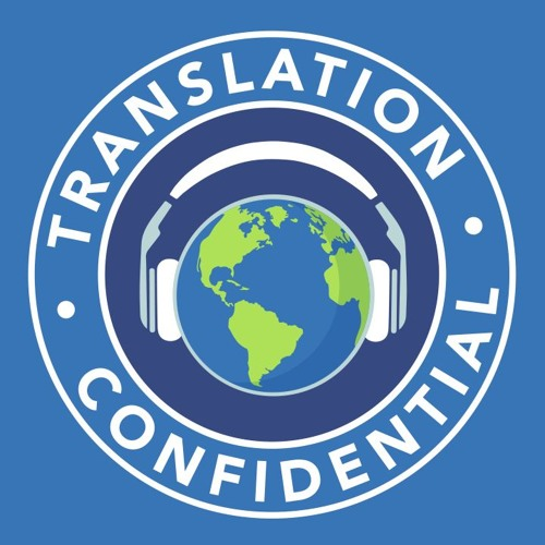 Translation Confidential's avatar