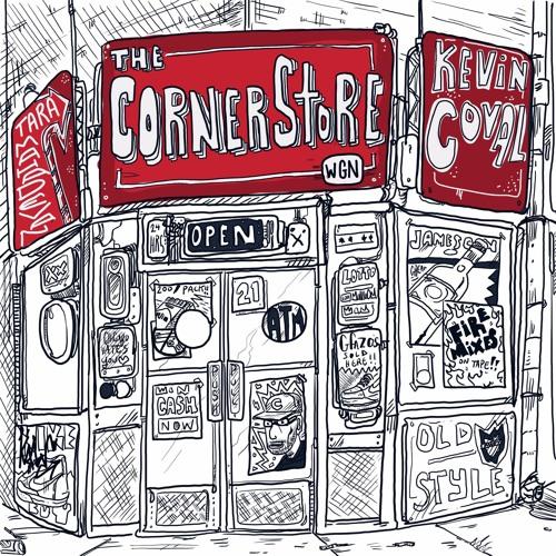 The Cornerstore's avatar