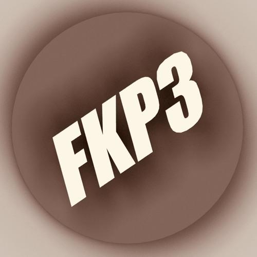 Funkastik Pi3 - 3.14's avatar