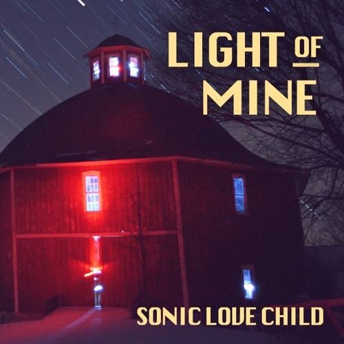 Sonic Love Child's avatar