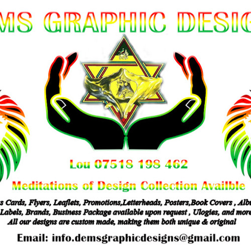 DEMS Graphic Printing's avatar