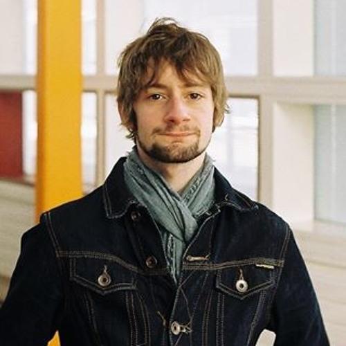 Oliver Vibrans's avatar