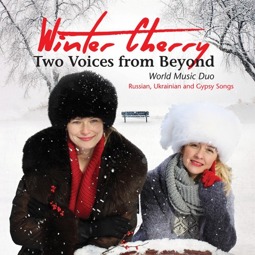Two Voices From Beyond's avatar