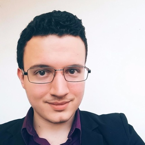 JustinWalker's avatar
