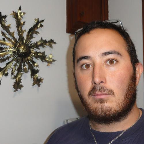 Javier Mendaza Aranda's avatar