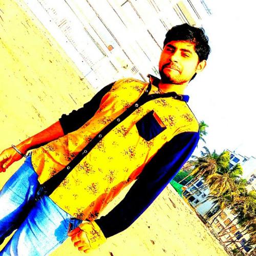 Amit Kamat's avatar