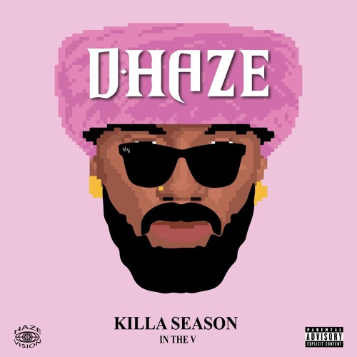 D HAZE's avatar