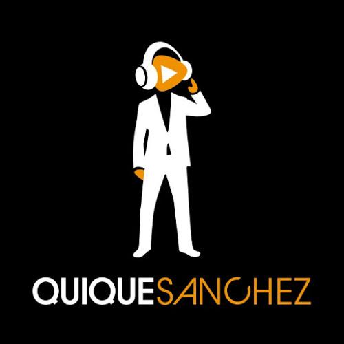 djquiquesanchez's avatar