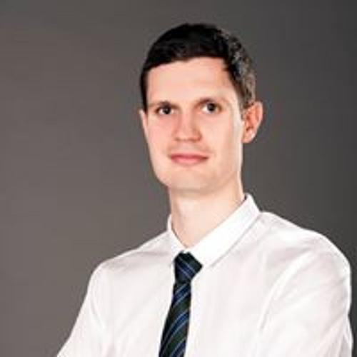 Anton  Grushko's avatar