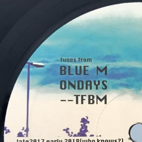 Blue Mondays's avatar