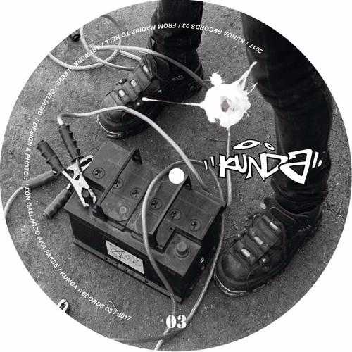 Kunda Records's avatar