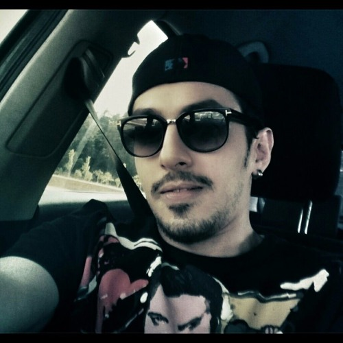 Yassine Ouannass's avatar