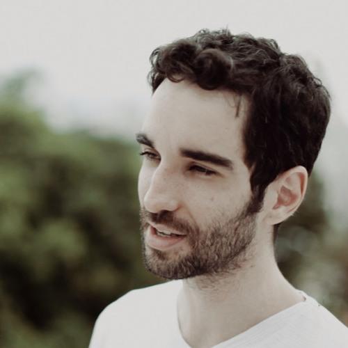 Alan Caeiro's avatar