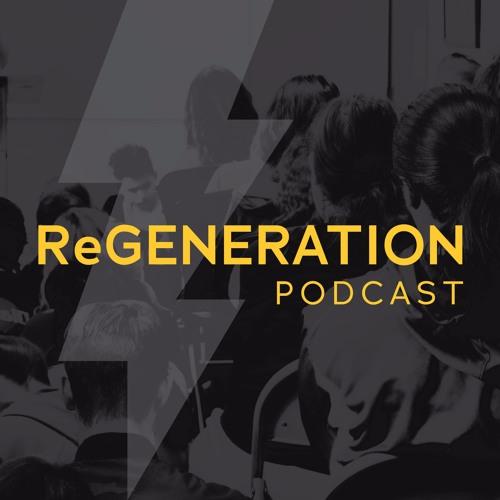 The ReGeneration Podcast's avatar