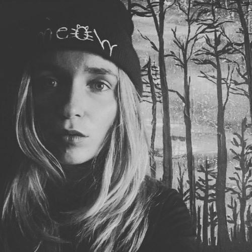 Katja Bahtijarova's avatar