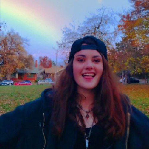 Grace Murphy 22's avatar