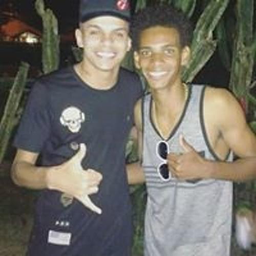 Renan Borges's avatar