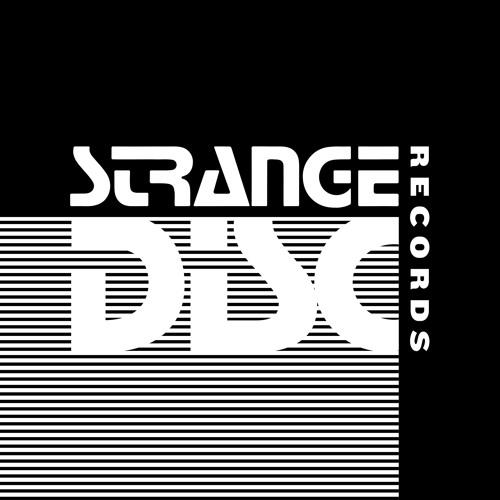 Strange Disc Records's avatar