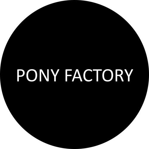 PonyFactoryGmbH's avatar