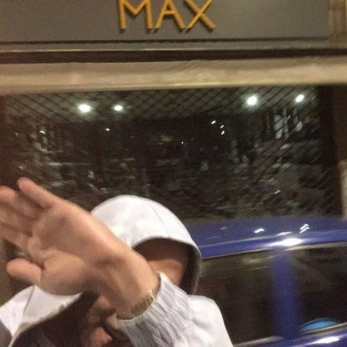 Max Masher's avatar