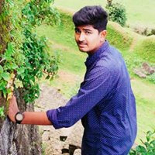 Pradyumna Paddi's avatar
