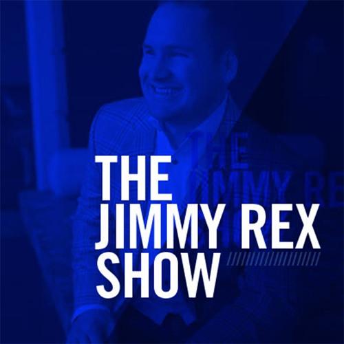 The Jimmy Rex Show's avatar