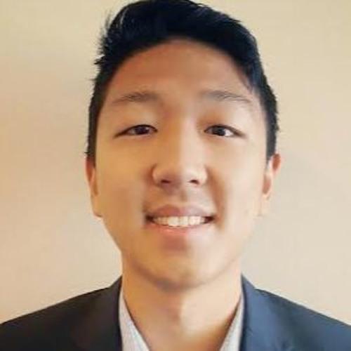 Kevin Chon's avatar