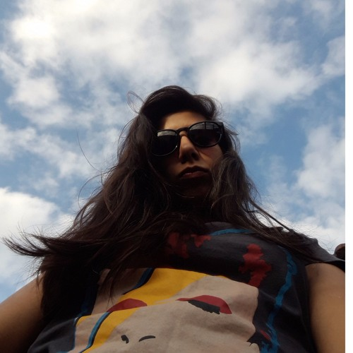 Dayana Fernandes's avatar